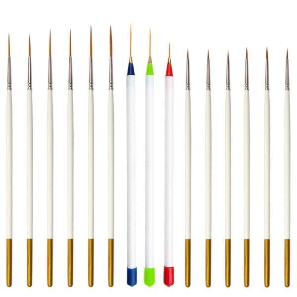 liner brushes by dranitsin