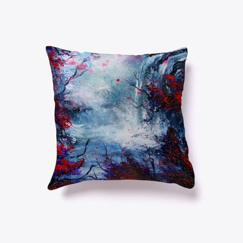 Hey guys! check out these AWESOME POSTERS, PILLOWS AND MORE!   All these items featuring my new painting 'Forgotten Dream'