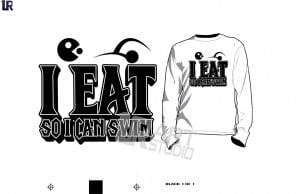 FREE-Download-generic-vector-design-for-swimming-I-Eat-so-I-can-Swim-one-color-black-for-screen-printing